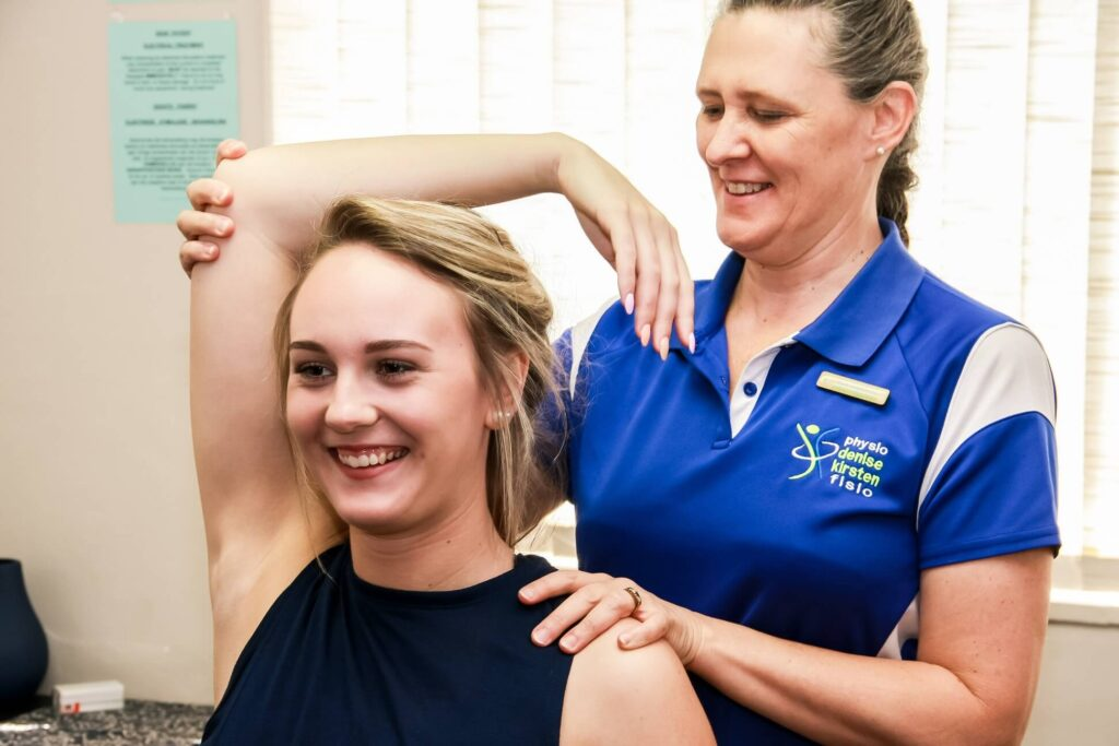 Physiotherapy Denise Kirstern Welkom