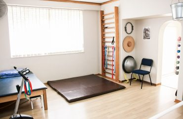 Denise Kirsten Physiotherapy Fascilities Welkom